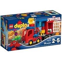 10608 Duplo Spider Truck Avontuur