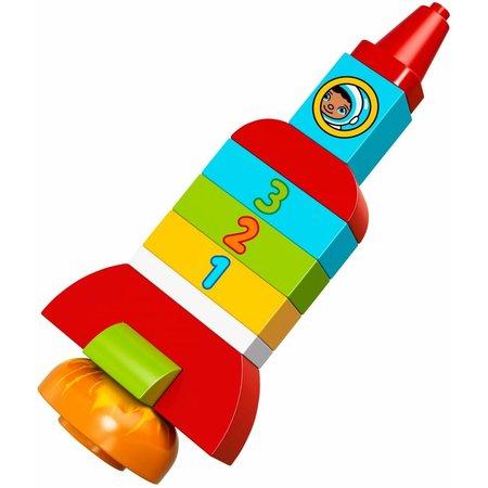 LEGO 10815 Duplo Mijn Eerste Raket