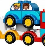 LEGO 10816 Duplo Mijn Eerste Wagens en Trucks