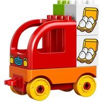 10818 Duplo Mijn Eerste Vrachtwagen