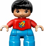LEGO 10819 Duplo Mijn Eerste Tuin