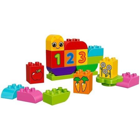 LEGO 10831 Duplo Mijn Eerste Rups