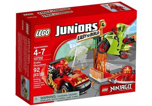 10722 Juniors Slangenduel