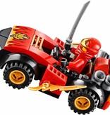 LEGO 10722 Juniors Slangenduel