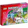 LEGO 10729 Juniors Disney Princess Assepoesters Koets