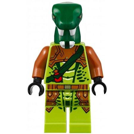 LEGO 10725 Juniors Verloren Tempel