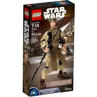 75113 Star Wars Rey