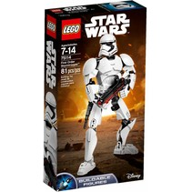 75114 Star Wars First Order Stormtrooper