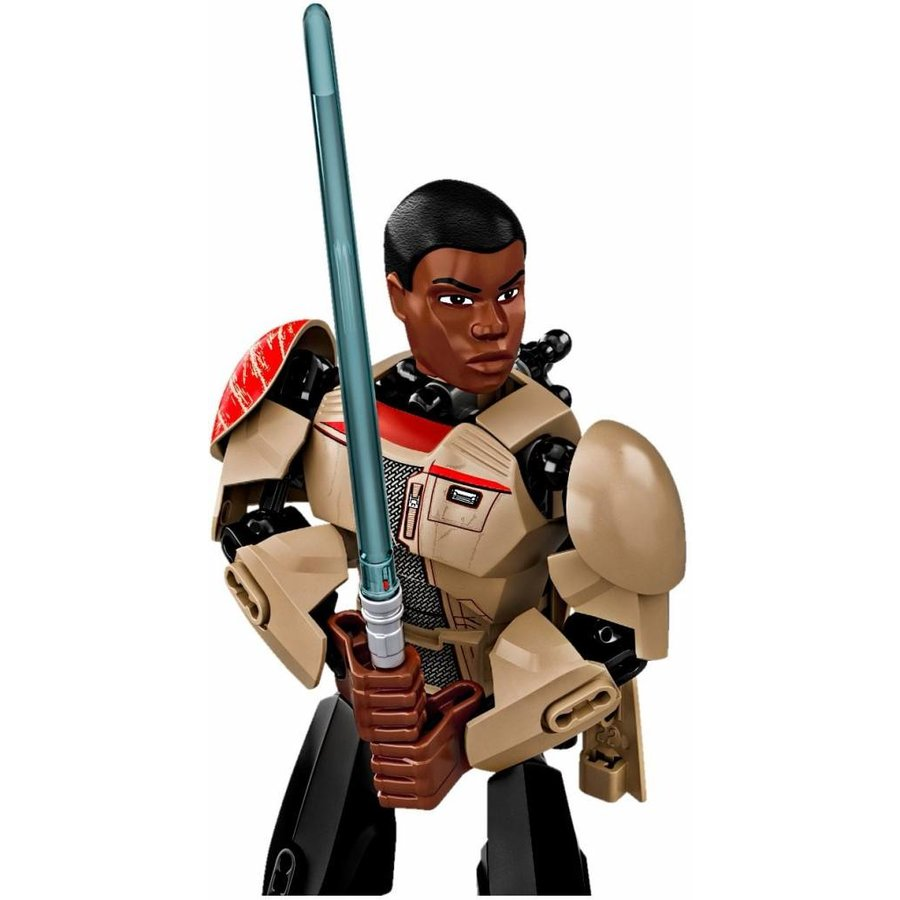 75116 Star Wars Finn
