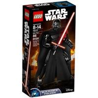 75117 Star Wars Kylo Ren