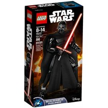 75117 Star Wars Kylo Ren
