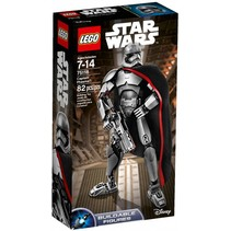 75118 Star Wars Captain Phasma