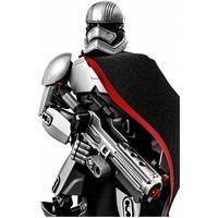 75118 Star Wars Captain Phasma