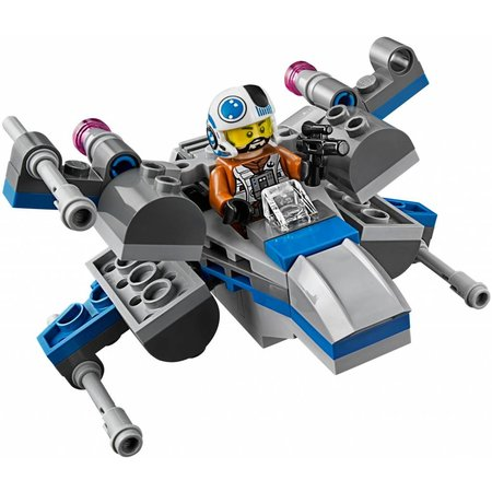 LEGO 75125 Star Wars Resistance X-Wing Fighter