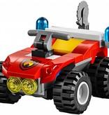 LEGO 60105 City Brandweer Terreinwagen