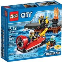 60106 City Brandweer Startset