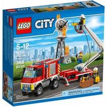 60111 City Brandweer Hulpvoertuig