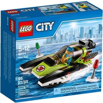 60114 City Raceboot