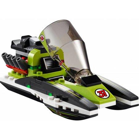 LEGO 60114 City Raceboot