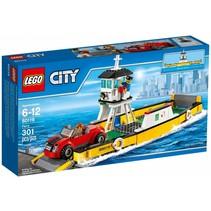 60119 City Veerpont