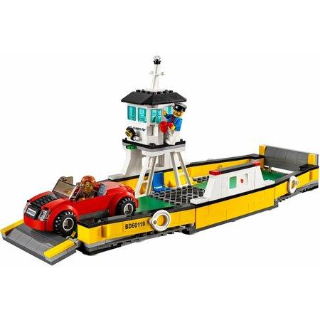 LEGO 60119 City Veerpont