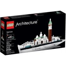 21026 Architecture Veneti̬