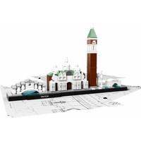 21026 Architecture Venetië