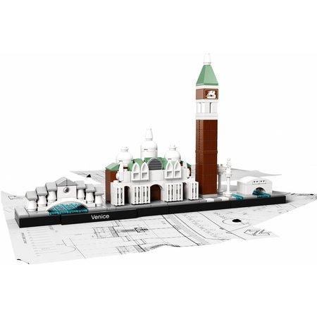 LEGO 21026 Architecture Venetië
