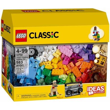 LEGO 10702 Classic Creative Bouwset