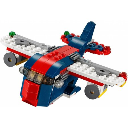 LEGO 31045 Creator Oceaanonderzoeker