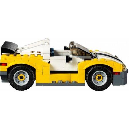 LEGO 31046 Creator Snelle wagen