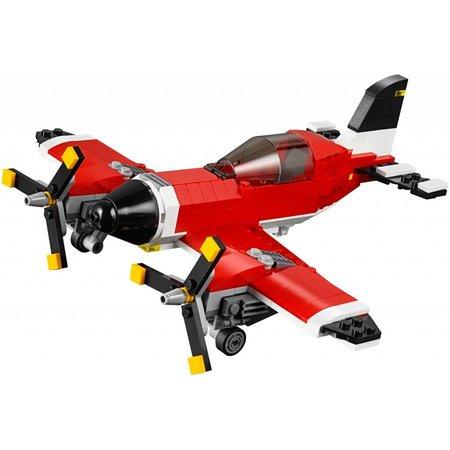 LEGO 31047 Creator Propellervliegtuig