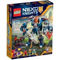 70327 Nexo Knights De robot van de koning