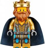 LEGO 70327 Nexo Knights De robot van de koning