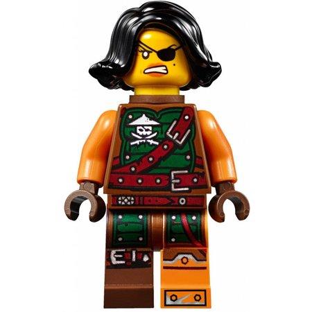 LEGO 70602 Ninjago Jays draak