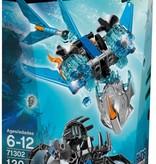 LEGO 71302 Bionicle Akida Schepsel van het Water