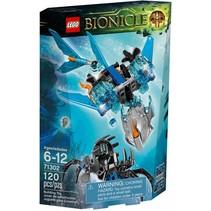 71302 Bionicle Akida Schepsel van het Water