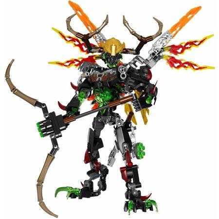 LEGO 71310 Bionicle Umarak de Jager