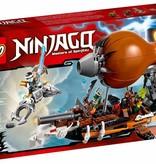 LEGO 70603 Ninjago Aanvalszeppelin