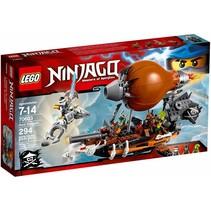 70603 Ninjago Aanvalszeppelin