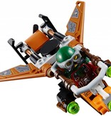 LEGO 70605 Ninjago Misfortunes Keep