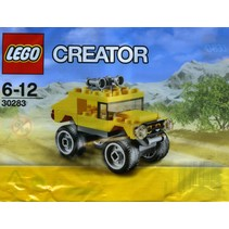 30283 Creator Polybag Off-Road