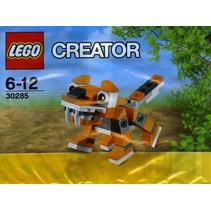 30285 Creator Polybag Tijger