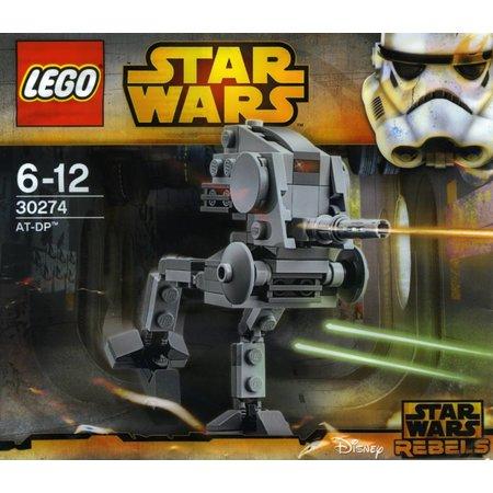 LEGO 30274 Star Wars Polybag AT-DP
