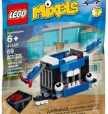 LEGO 41555 Mixels Serie 7 Busto