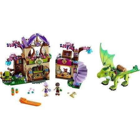 LEGO 41176 Elves De geheime markt