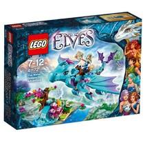 41172 Elves Het waterdraak avontuur