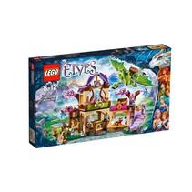 41176 Elves De geheime markt