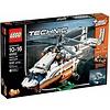 LEGO 42052 Technic Grote vrachthelikopter