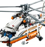 LEGO 42052 Technic Grote vrachthelikopter